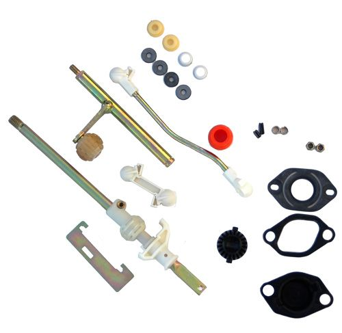 bahn brenner motorsport complete mk shift linkage rebuild kit